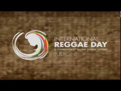 International Reggae Day 2016