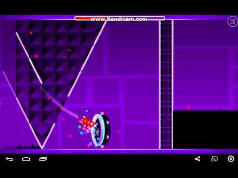 Geometry Dash: Nightlife