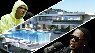 How Master P Mastered the Real Estate Game | ExpediTIously Podcast