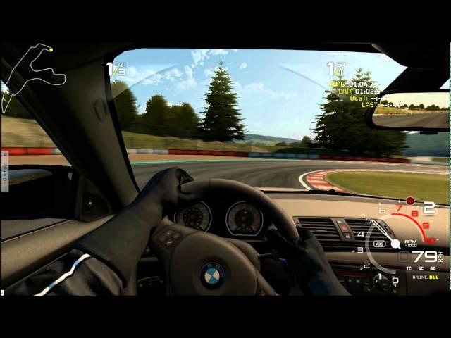 Auto Club Revolution Beta ( Darmowy Symulator wyścigów ) Gameplay i pierwsze wrażenia
