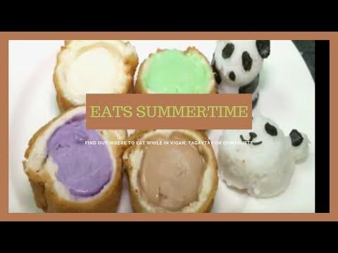 Eats Summertime   Kapuso Mo, Jessica Soho