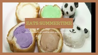 Eats Summertime | Kapuso Mo, Jessica Soho