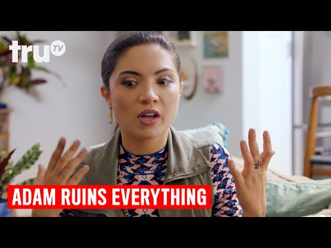 Adam Ruins Everything - Why Trophy Hunting Can Be Good for Animals
