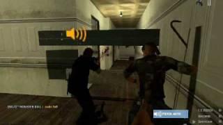 Zombie Panic! Source Gameplay Series Part 1