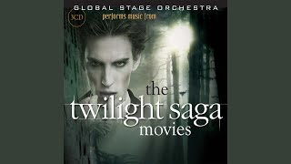 "Bella Reborn (Music from ""The Twilight Saga: Breaking Dawn, Part 1"")"
