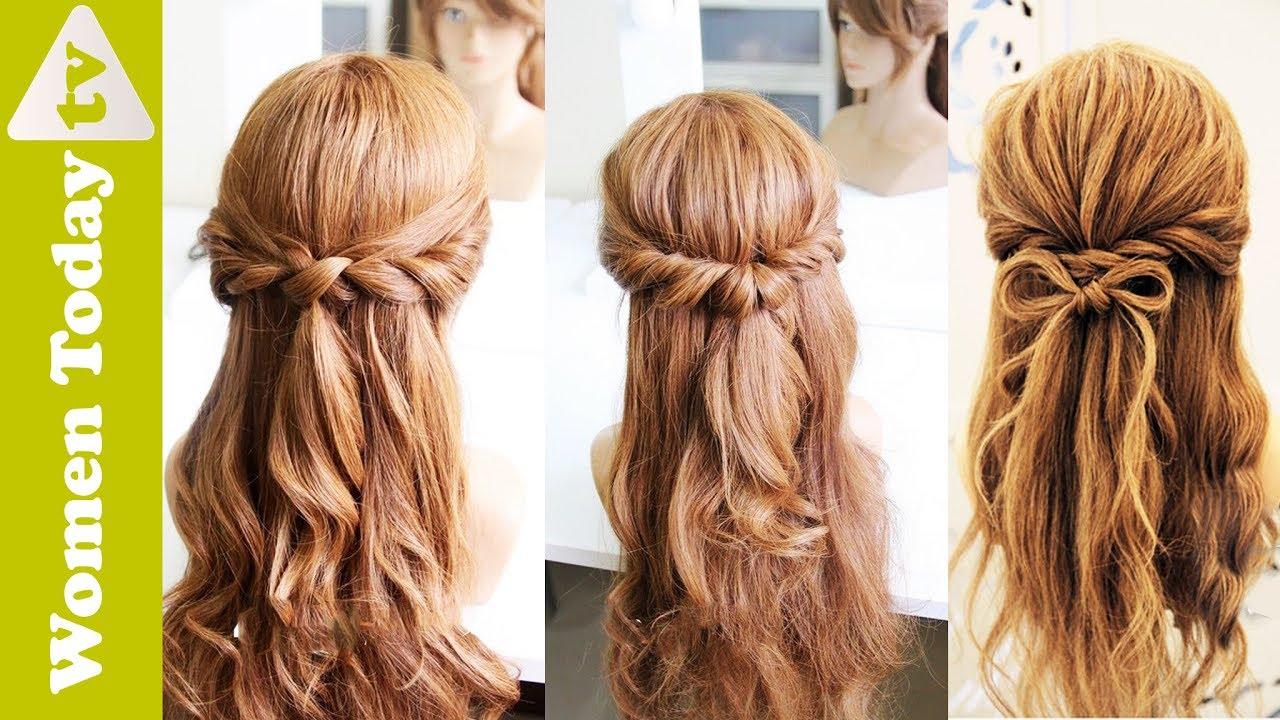 🌺 Các Kiểu Tóc Đẹp Phù Hợp Với Mọi Khuôn Mặt | Tết Tóc Đẹp | Best Hairstyle For Girl | Tổng hợp kiến thức về tóc đẹp mới nhất