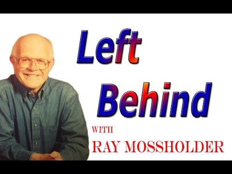 Left Behind: ASSASSINS Chapters 10 to 19 MARATHON