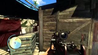 [Cyborg Plays] Far Cry 3 - Story Mission - Saving Miss Daisy - Part 1 - HD - PC