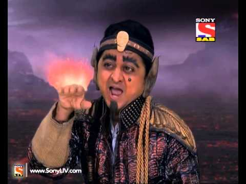 Download Youtube: Baal Veer - Episode 504 - 5th August 2014