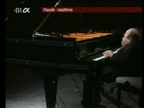 C-Jam Blues  - Michel Petrucciani