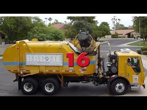 Twenty Trucks  Numbers Song for Kids