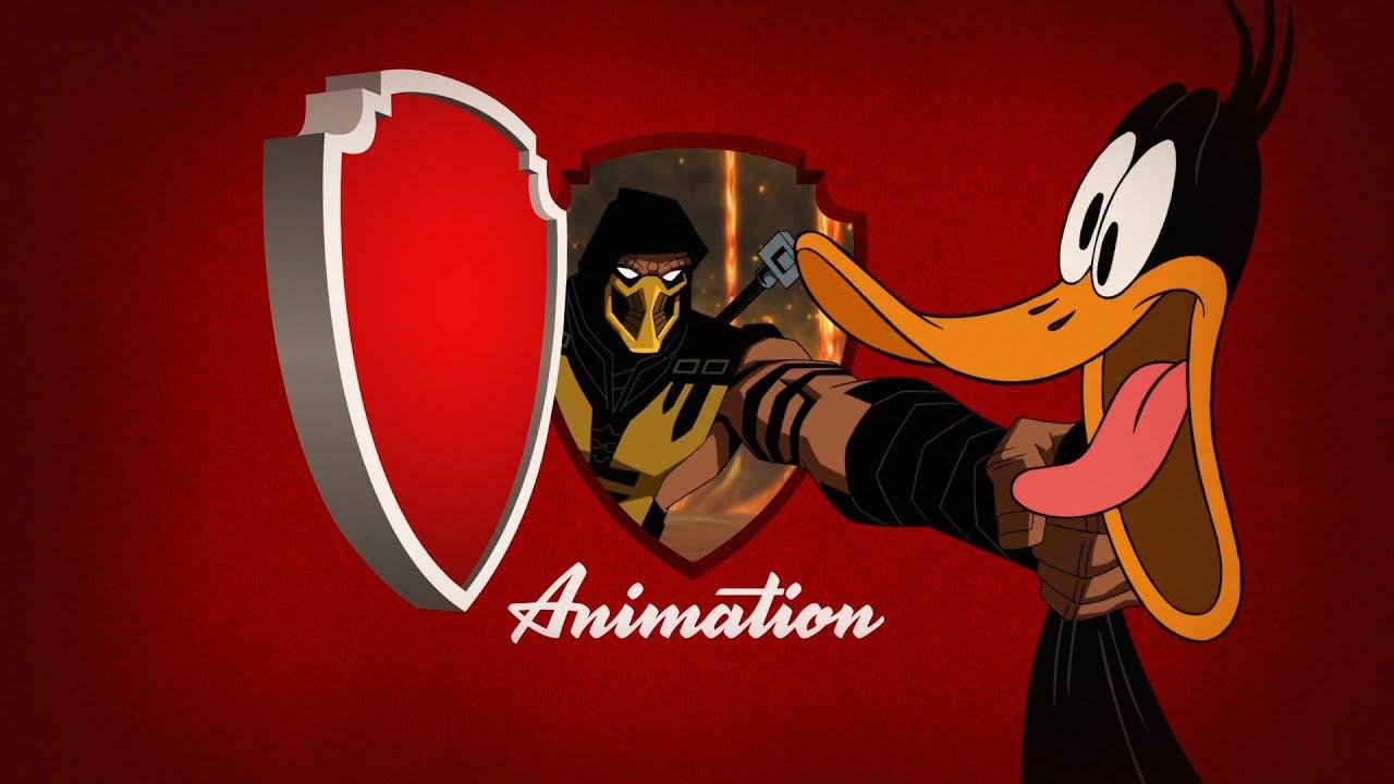 Mortal Kombat Legends Scorpion S Revenge Warner Bros Animation