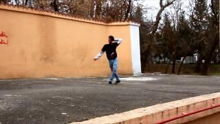 """The Motans"" Versus   Choreography by Gabriel Bitza   Directed by Mutulete Tiberius & Robert Vintila"