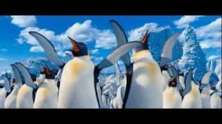 Happy Feet Two Trailer #4