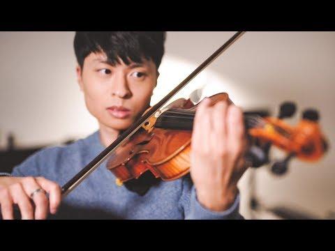 Happier - Marshmello ft. Bastille - Violin cover