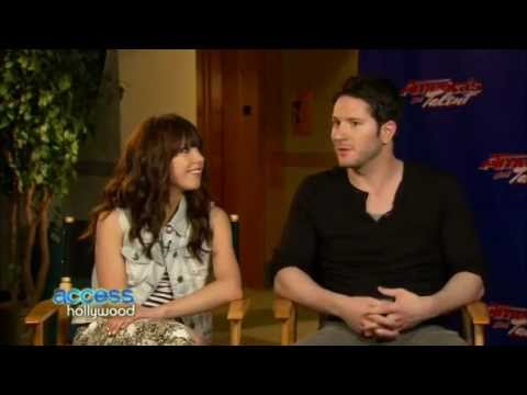 Adam Young (Owl City) - Interview the owners of Good Time - V-HD