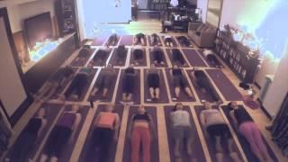 mayya movement candelight yoga 5.0