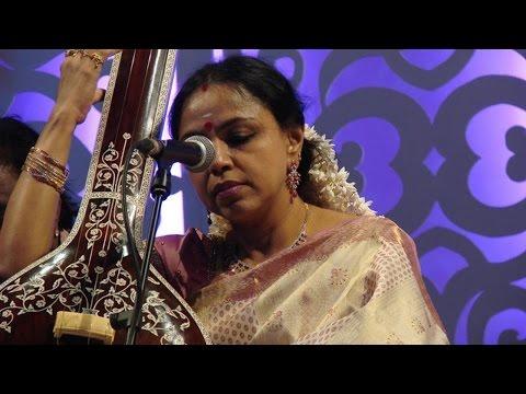 Nathar Mudi Mel Irukum Naga Pambe - Sudha Raghunathan