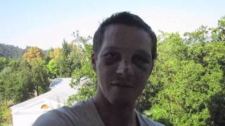 Русский путешественник был ограблен и избит в Абхазии