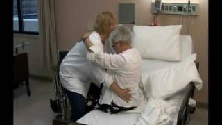Repeat youtube video PATIENT TRANSFER