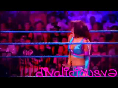 WWE - Layla Entrance Video 2012 W/DL