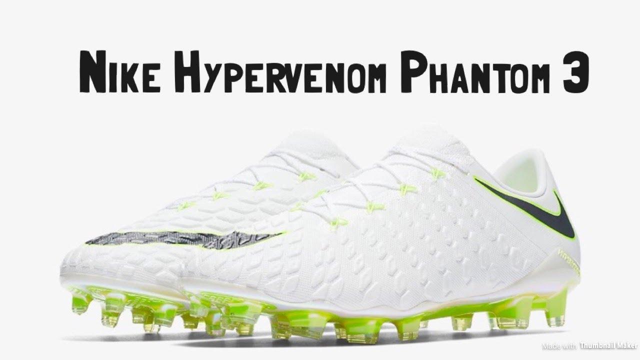 6bdcd407b3532 Nike Hypervenom Phantom 3 Elite UNBOXING   REVIEW. Soccer Odyssey