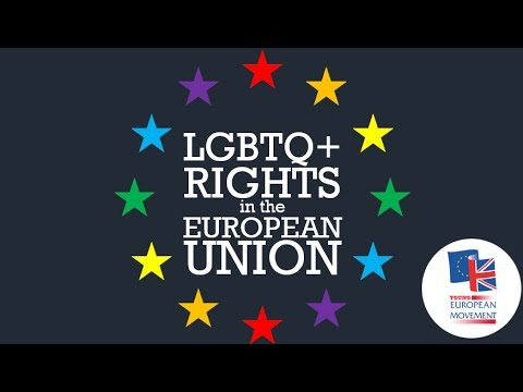 LGBTQ+ Rights HD