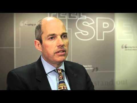 Philip Moore - Group Finance Director