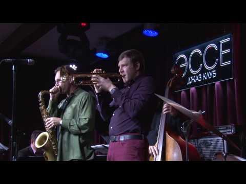 Vitaly Golovnev Quartet featuring Tim Armacost (Set 1)