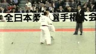 ALL JAPAN CHAMPIONSHIP 1994  YOSHIDA VS OGAWA