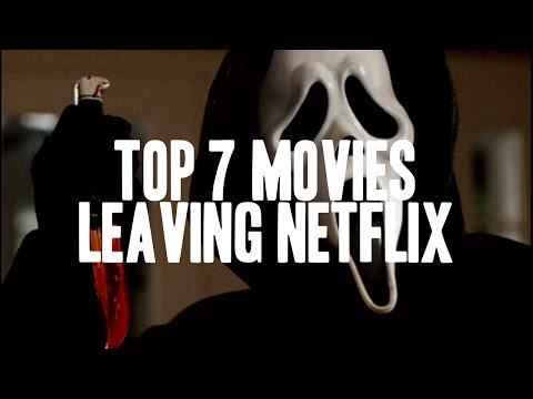 The 7 best movies leaving Netflix in November