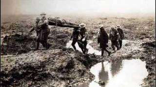 World War One - Battlefields and Bars