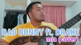 Bad Bunny Ft. Drake mia cover remix.mp3
