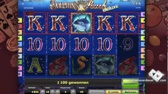 Dolphins Pearl kostenlos spielen - CasinoVerdiener.com