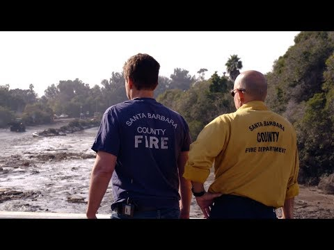 Rob Lowe Visits Devastation in Montecito – Extended Version ...