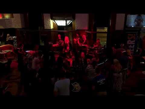 Music Theory Band - Carnival Liberty 2018