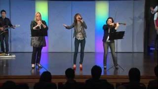 Rejoice O Israel - New Creation Church