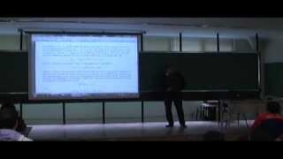 7 Problemas do Milênio - Teoria de Yang-Mills e a Hipótese da Lacuna da Massa