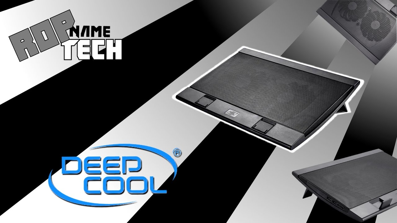 Deepcool Windpal Mini Notebook Cooler Spec Dan Daftar Harga N300 200mm Big Airflow Fan Original Resmi Unboxing Review Wind Pal Fs Laptop