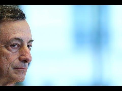 Live Trading BCE sur EUR/USD - 07/09/2017