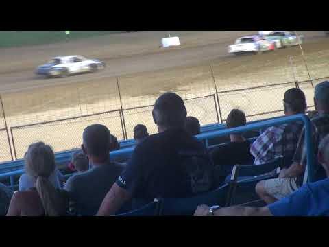 Nielsen Racing Spencer 6-30-19