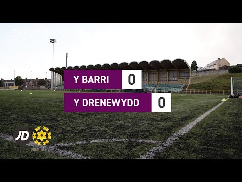 Barry Newtown Goals And Highlights