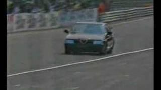 Alfa Romeo 164 Procar V10