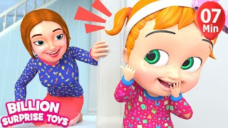 Peekaboo Peekaboo I See you + More BST Kids Songs & Baby Rhymes