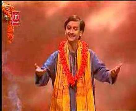 Hanuman bhajan - Kumar Vishu