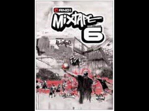 AND1 Mixtape Volume 6 - FULL VIDEO