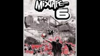 AND1 Mixtape Volume 6 - FULL VIDEO