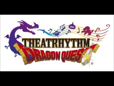 Theatrhythm Dragon Quest - Toward the Horizon (V)