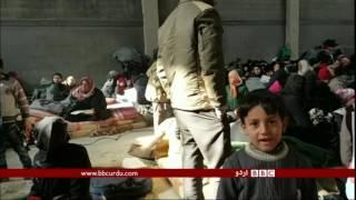 sairbeen thursday 1st december 2016 bbc urdu