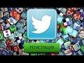 Как зарегистрироваться в Твиттере (twitter)?